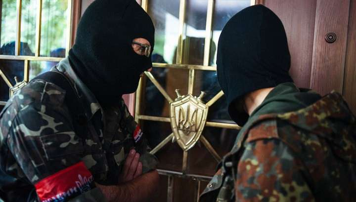 Минобороны Украины и «Правый сектор» создали универсальный батальон