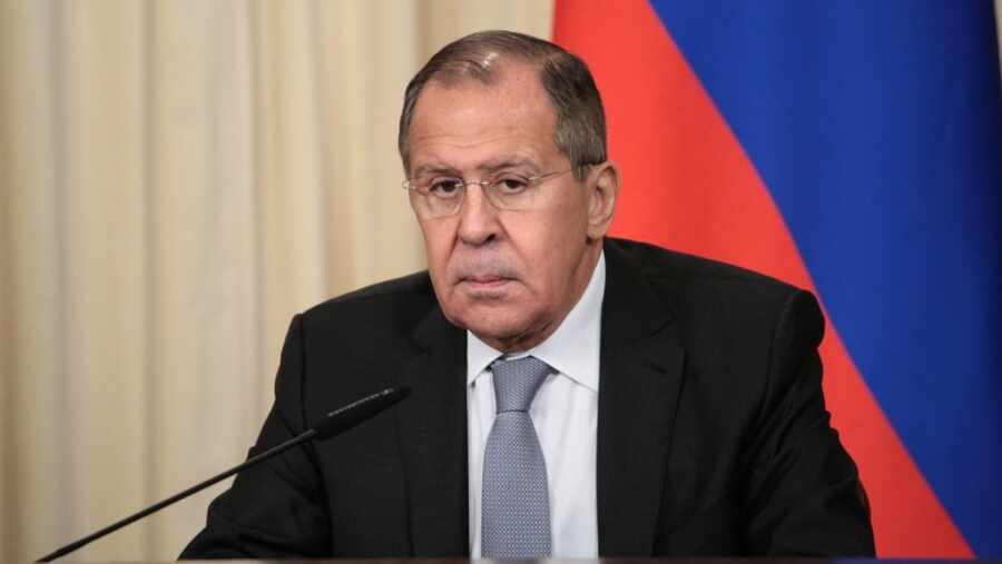 Лавров напомнил Лукашенко: Крым – неотъемлемая часть Союзного государства России и Белоруссии