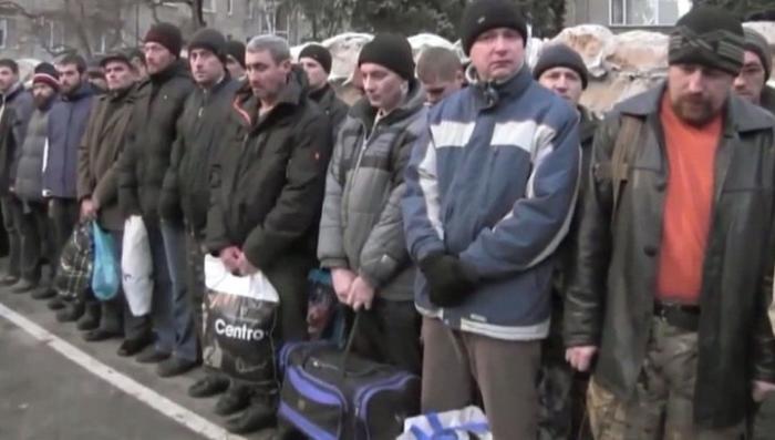Обмен пленными между Украиной и ДНР может возобновиться в январе