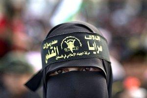 Военно-половой роман или что такое «секс-джихад»