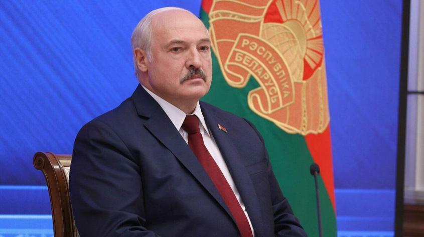 Лукашенко: в развале СССР виноваты Борис Ельцин и Михаил Горбачев