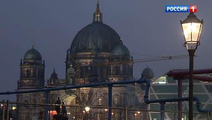 В Берлине проходят переговоры по Украине в «нормандском» формате