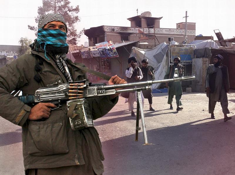 Смерть извращенцам и наркоторговцам – Талибан обнародовал новые законы Афганистана