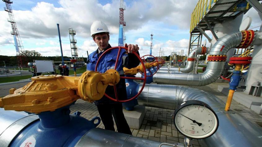 Эпоха дешевого газа закончилась. Россия заработает на дорожающем топливе