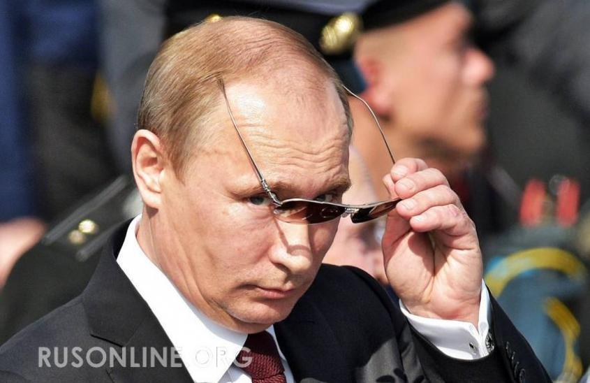 Игра ва-банк. Страны ЕС ещё не знают, какой ультиматум для них готовит Путин