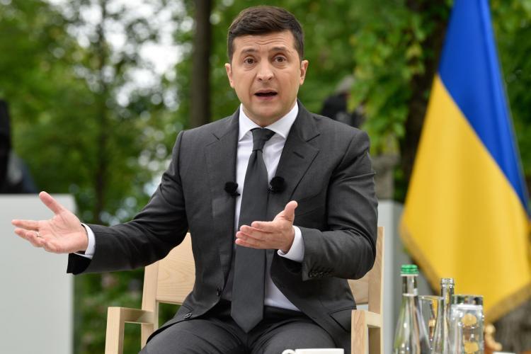 Граждане Украины получают вечную прививку от независимости. Письмо из Киева