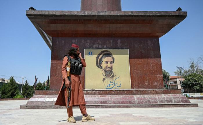 Афганистан сегодня – взять власть получилось легко, но как её удержать?