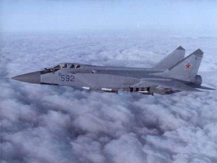 «МиГ» удвоит производство самолетов за три года
