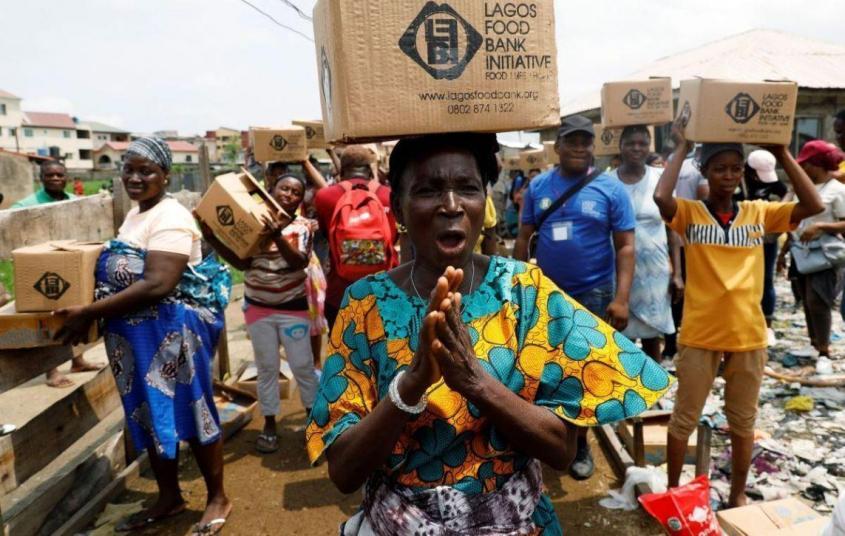 Голод охватывает всё новые регионы мира, не только Африку