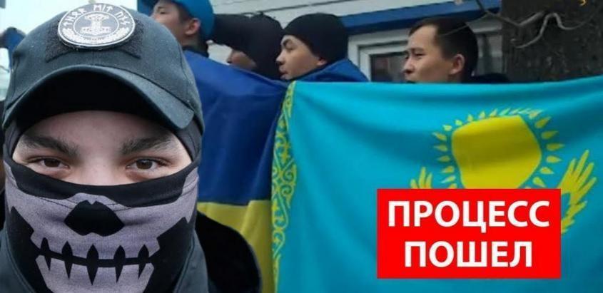 В Казахстане раскручивается новая кампания против русских