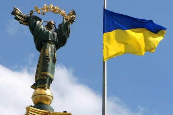 Праздная зрада: к тридцатилетию незалежности Украины | Русская весна