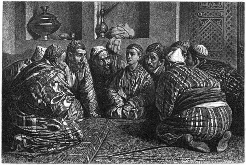 Двойная исламская мораль Афганистана: секс-рабы Бача-Бази и Бача-Пош