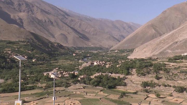 Талибы осадили мятежный Панджшер и готовятся к штурму долины