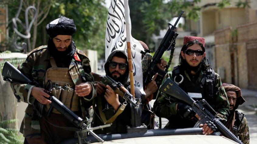 Талибам объявили партизанскую войну. Пути к отступлению нет