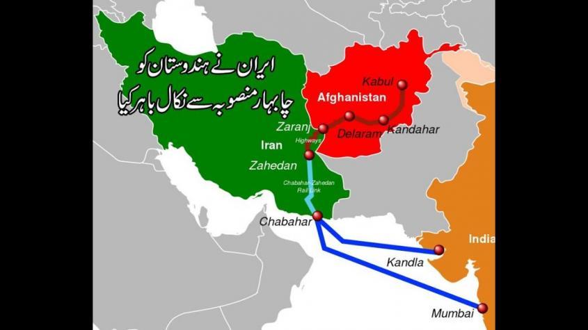 Афганский треугольник: Геоэкономика важнее геополитики
