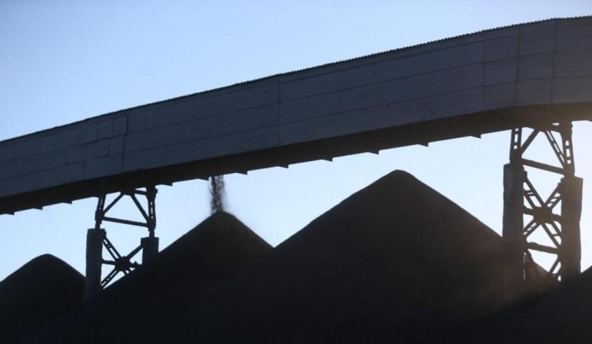 Украина тайно скупает весь уголь, добываемый в Луганской и Донецкой республиках