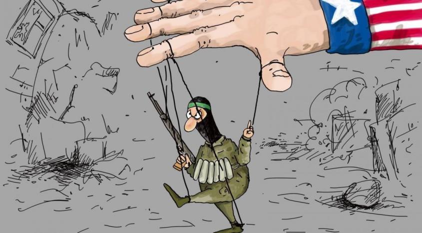 Теракт в Кабуле. Американская провокация?