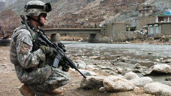 Однополярный мир, гегемония США закончилась в Афганистане