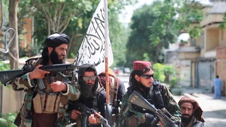 В Кабул наэлектризован после терактов ИГИЛ