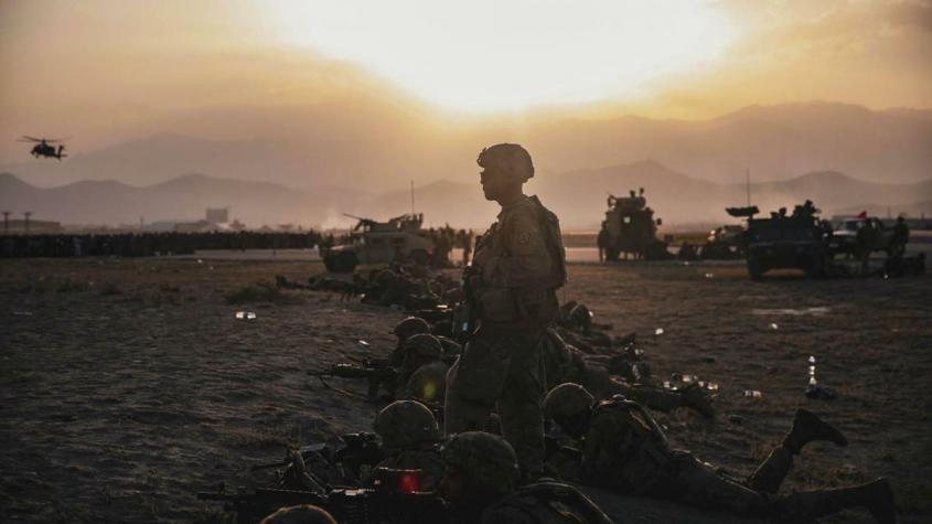 США больше не могут воевать. Вот как они собрались править всем миром?