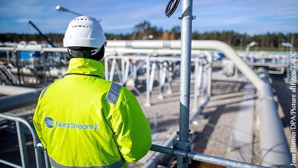 Экспортная монополия Газпрома в Европу может быть разрушена