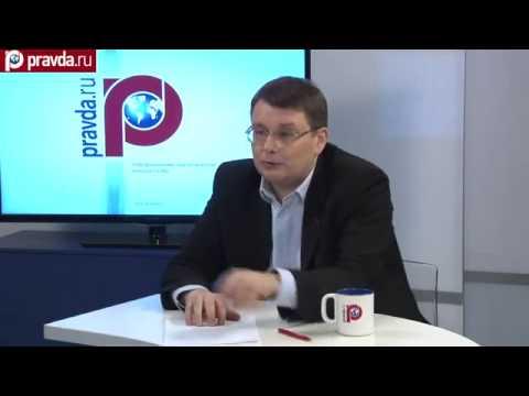 Евгений Фёдоров в «Необычной неделе» Инны Новиковой