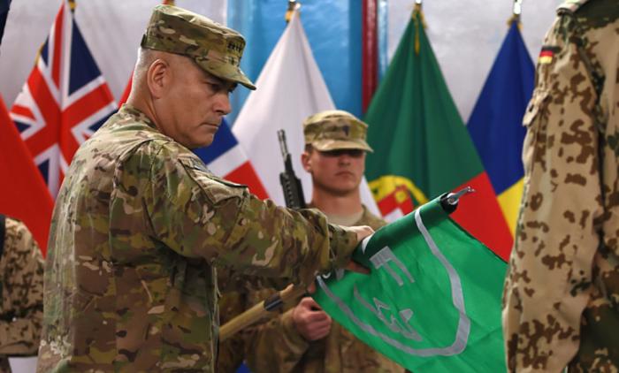 Афганистан сегодня – станет ли он гробовщиком НАТО?