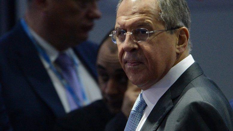 Тайна кремлёвского двора: почему уходит Лавров на самом деле