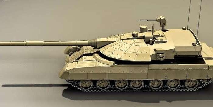 Armata-MBT