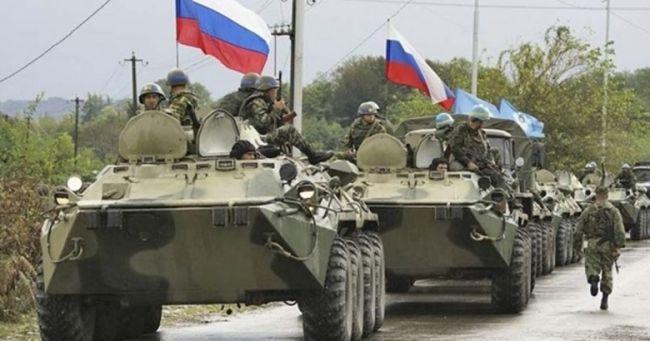 Война между Россией и Украиной продлится не более 6-12 часов