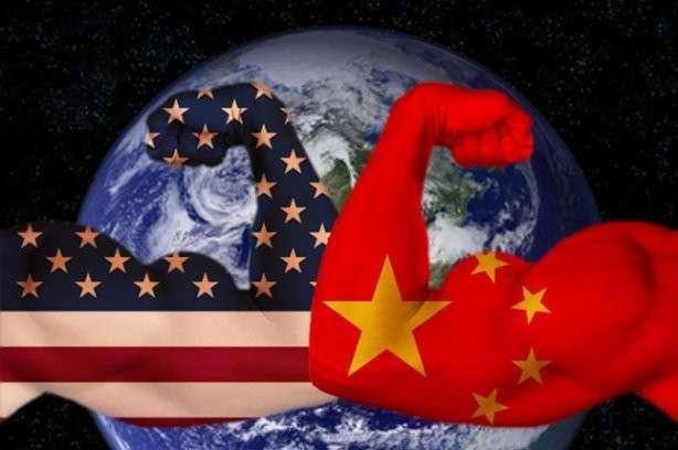 Схватка США и Китая началась. Причина - Никарагуанский канал
