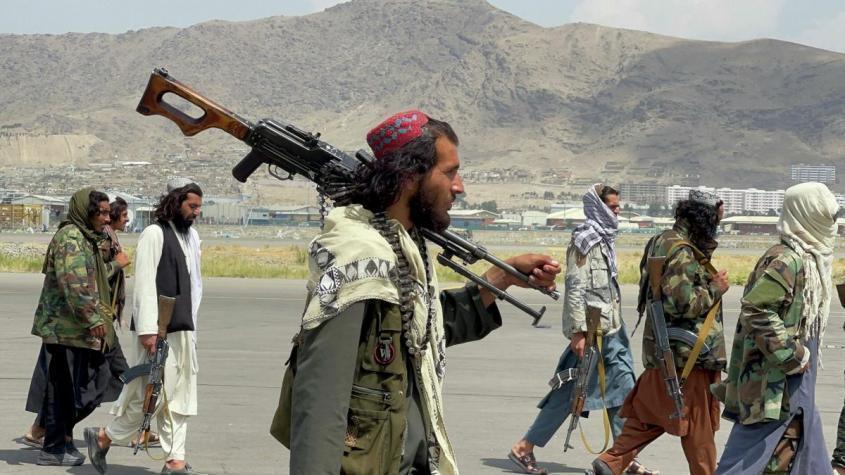 Талибы в Панджшере – России приготовиться к кровавым неприятностям?