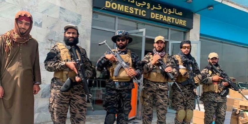 Афганистан: Опасная игра Эрдогана в пантюркизм и панисламизм