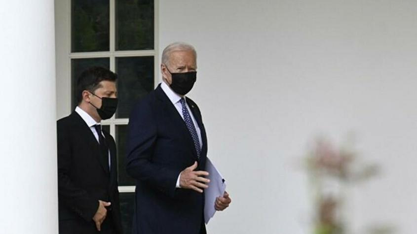 «Киев такого не ожидал». Что Вашингтон пообещал «главному стратегическому партнёру»