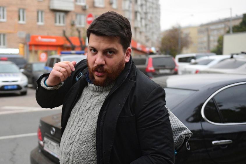 На ворованные у России миллиарды Леонид Волков вместе с беглым банкстером создал в США клон ФБК