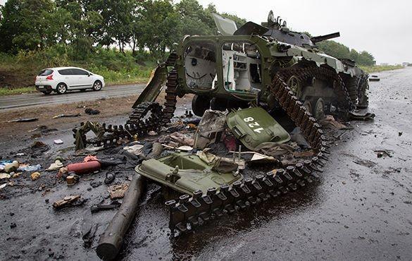 Украина обманула семьи убитых в Иловайске бойцов: квартиры никому так и не дали