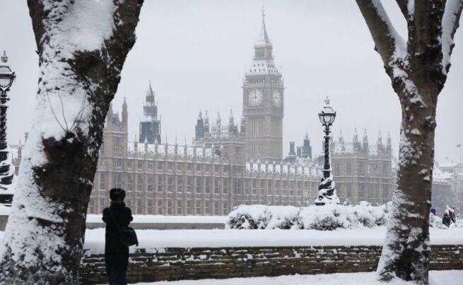 Британцы занервничали из-за угрозы введения норм на потребление российского газа
