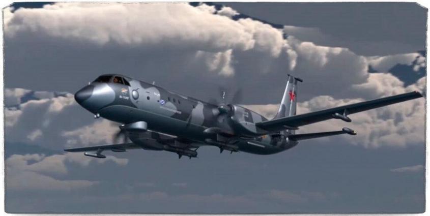 Возрождение противолодочной авиации – в России идут работы по проекту «Касатка»