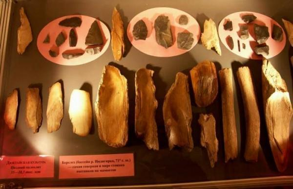 Как замалчиваются неудобные археологические открытия. Живой пример