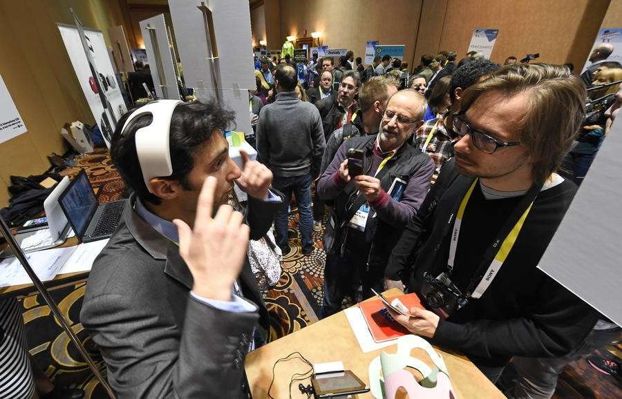 Инновации — 2015: Семь новых гаджетов, которые потрясут вас
