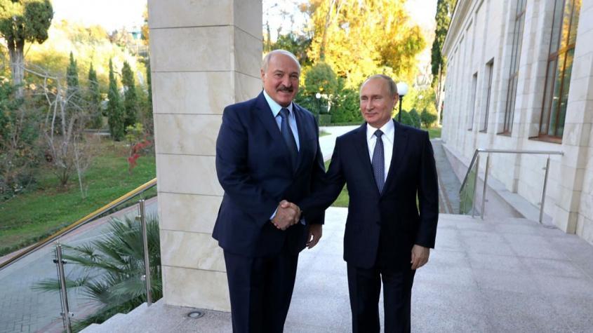 Почему Союзное государство с Белоруссией двадцать лет