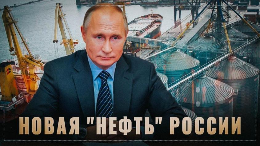 Новая «нефть» Путина. Как мир «подсаживается» на русские продукты