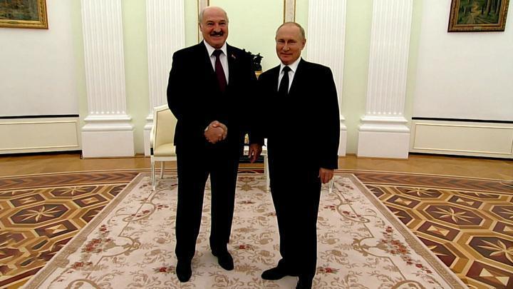 Россия и Белоруссия как никогда близки к согласованию союзных программ