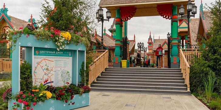 Станции метро, фестивальная площадка и обновленная школа: как меняется Юго-Западный округ столицы