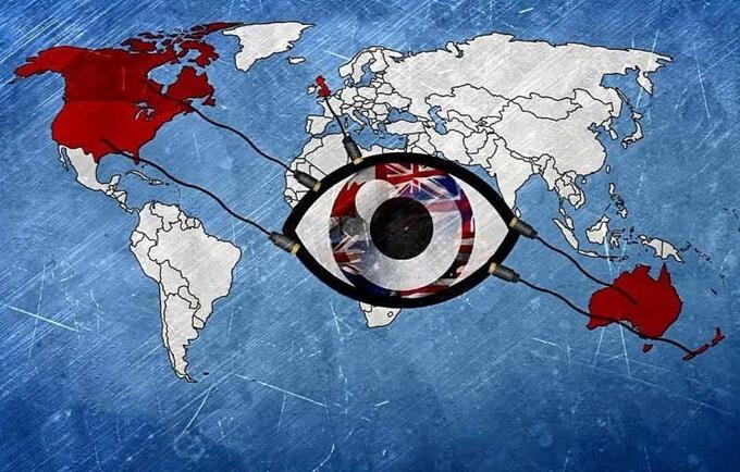 Западные разведки объединяются против России. «Пять глаз» расширяются до девяти