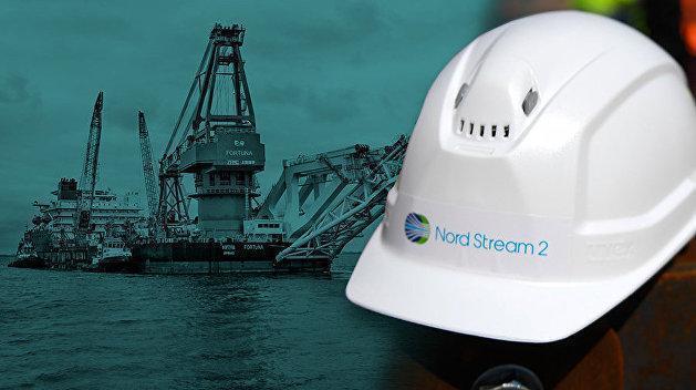 «Северный поток – 2» – новое качество газовых войн