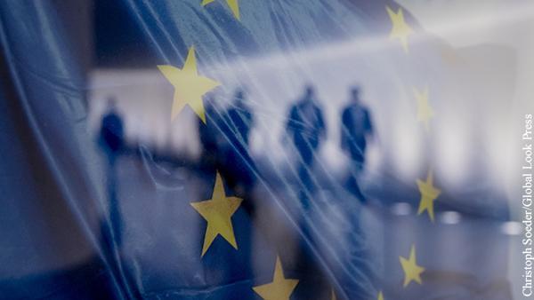 Богатые страны хотят сбросить ярмо Европейского Союза