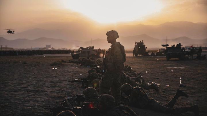 Борясь с террористами американцы убили мирного афганца, сотрудничавшего с США