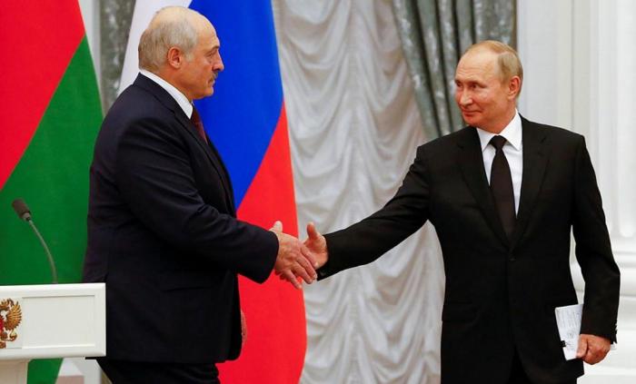 Контуры нового Союза созданы – он будет многоуровневым: итоги встречи Лукашенко-Путин
