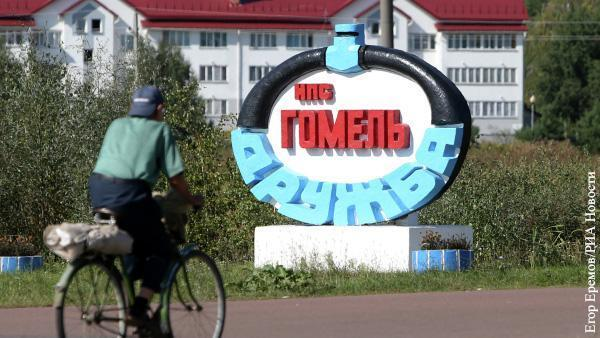 Белоруссия сделала большой шаг к объединению с Россией